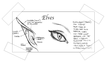 elf-eyes